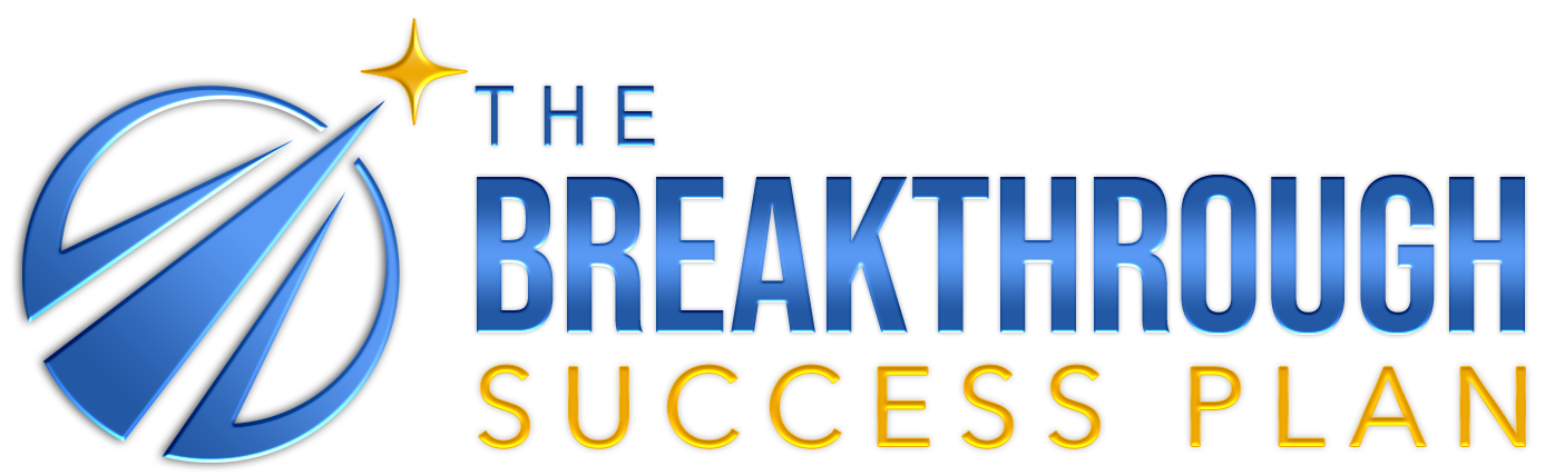 The Breakthrough Success Plan